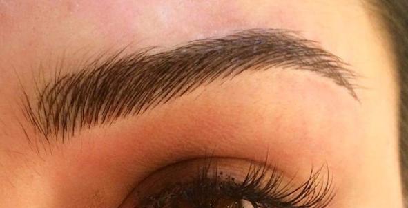 Eyebrow 2