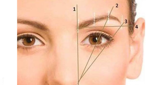 Eyebrow Tattoo Cost and Pricing - Eyebrow Feathering Melbourne ...