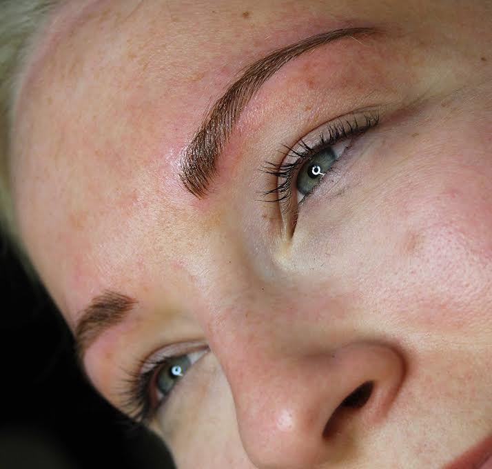 Melbourne Eyebrow Feathering Melbourne Micro Blading Eyebrow