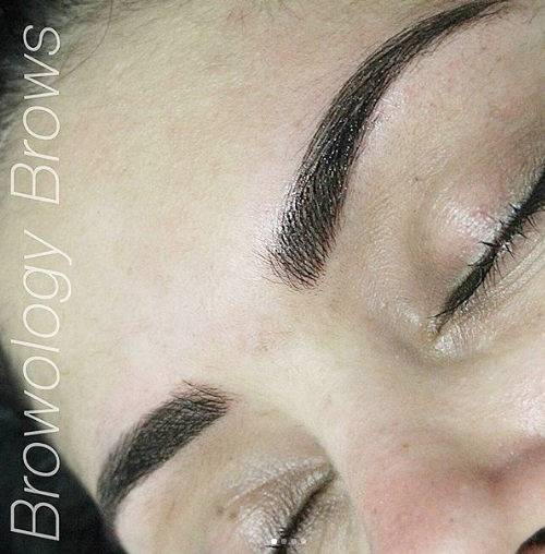 Eyebrow Feathering Melbourne, Microblading & Eyebrow Tattoo costs